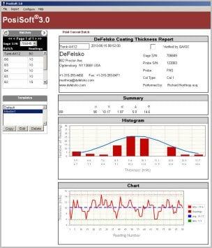 PosiSoft Desktop Software