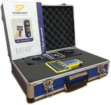 Radiolink Plus Wireless Dynamometer complete kit