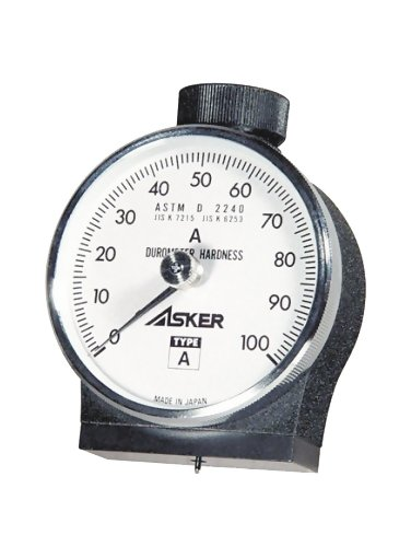 asker x series durometer