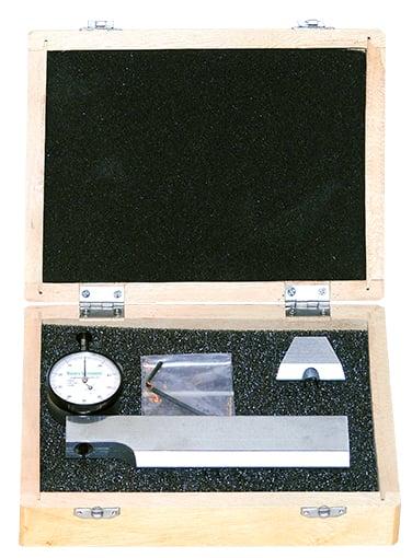 Western Instruments N88-CI Cylinder Inspectors Kit