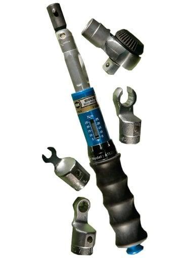 Mountz Atb Adjustable Break Over Torque Wrench