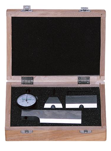 Western Instruments N88-VI Vessel Inspectors Kit