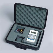 2000 series coating thickness gauge complete kit