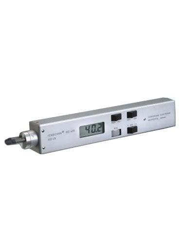 Digital Deflection Meter : Bd electronic thread tension meter