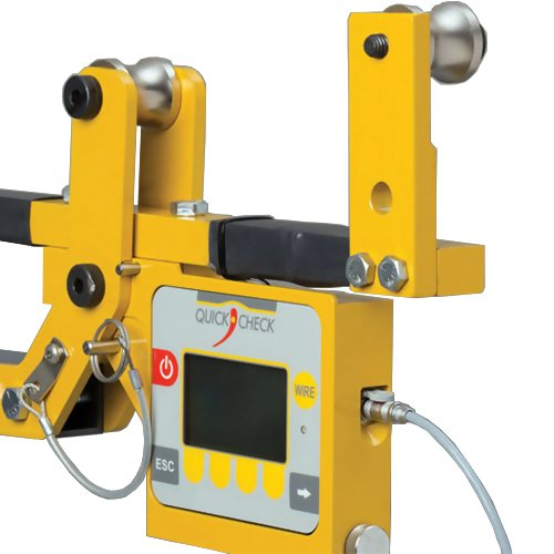 Dillon Quick-Check Cable Tension Meter