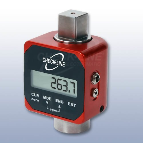 Torque Testers Buy Iltt 5000f Inline Digital Torque