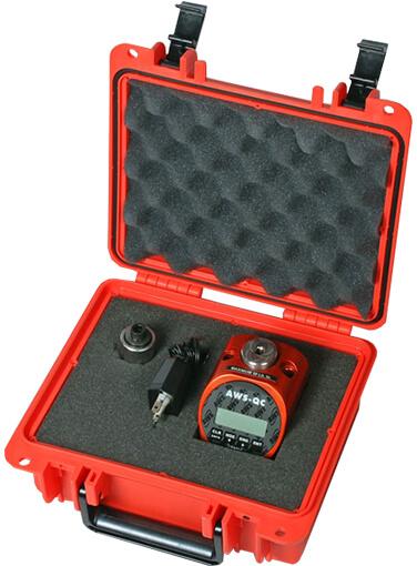 Aws Tt Qc Aws Qc Digital Torque Tester