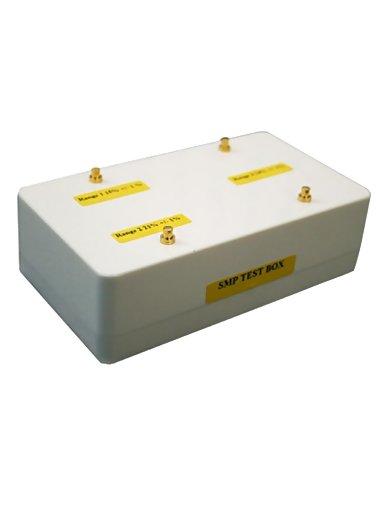 Tramex Calibration Check Box